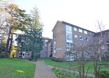 Thumbnail 2 bed flat to rent in Fairfax Road, Teddington