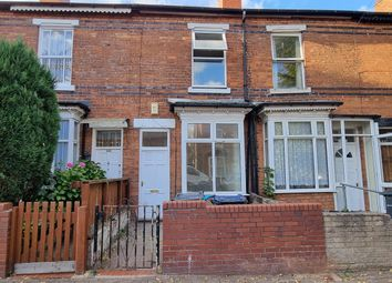 Thumbnail 3 bed property to rent in Hutton Road, Handsworth, Birmingham