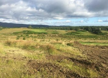 Thumbnail Land for sale in Gorthleck, Inverness