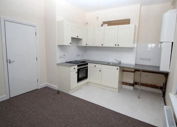 Thumbnail 1 bedroom flat to rent in Wolsdon Street, Plymouth