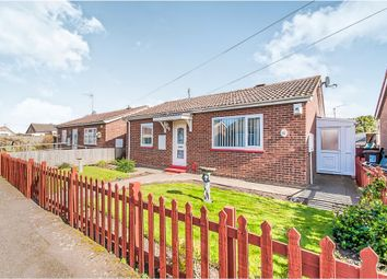 Thumbnail 2 bed detached bungalow for sale in Beechwood Road, Wisbech