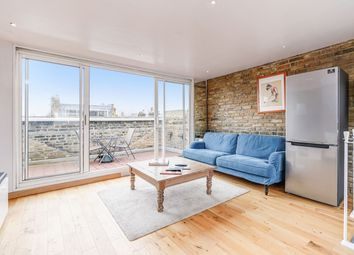 Thumbnail 3 bed maisonette for sale in Devonshire Road, Chiswick