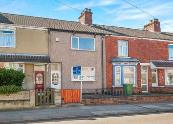 Thumbnail 3 bed terraced house to rent in Heneage Road, Grimsby