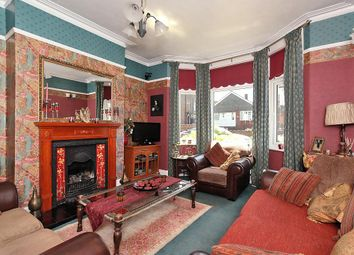 Thumbnail 3 bed terraced house for sale in Canadian Avenue, Gillingham
