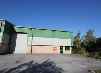 Thumbnail Light industrial to let in Unit 11, Binder Industrial Estate, Denaby Main, Doncaster