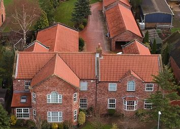6 bed detached house for sale in York Road, Cliffe, Selby YO8
