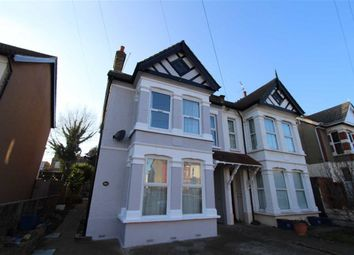 Thumbnail 1 bedroom flat to rent in Honiton Road, Southend On Sea, Essex