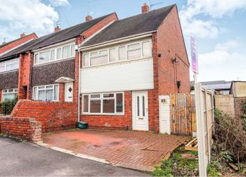 Thumbnail 2 bed town house for sale in Nelson Place, Hanley, Stoke-On-Trent