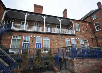 Thumbnail 1 bed flat for sale in Station Road, Stone