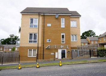 Thumbnail 2 bed flat for sale in Gardner Court, Borehamwood, Hertfordshire