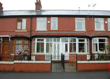 Thumbnail 3 bedroom terraced house for sale in Marlborough Street, Ashton-Under-Lyne
