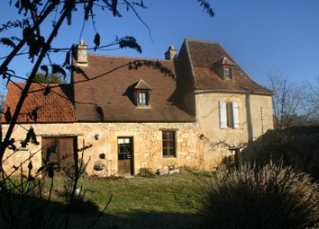 Thumbnail 5 bed property for sale in Le-Bugue, Dordogne, France