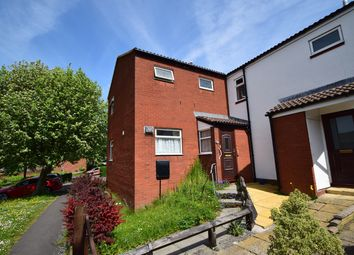 Thumbnail 2 bed end terrace house for sale in Greystoke Gardens, Bristol