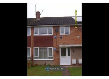 Thumbnail 3 bed terraced house to rent in Fontwell Drive, Leicester