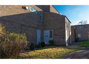 Thumbnail 1 bed maisonette for sale in Barnstock, Peterborough