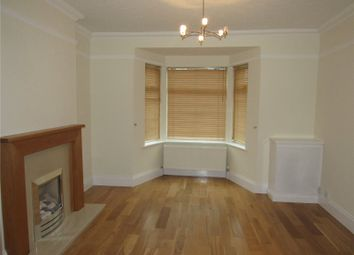 Thumbnail 3 bed semi-detached house to rent in Allcroft Street, Mansfield Woodhouse, Nottinghamshire