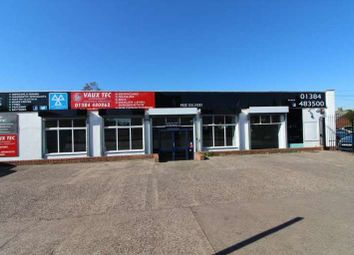 Thumbnail Industrial to let in Mount Pleasant, Quarry Bank, Brierley Hill