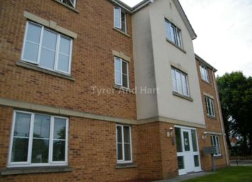 Thumbnail 2 bed semi-detached house for sale in Cairn Brae, Newton-Le-Willows