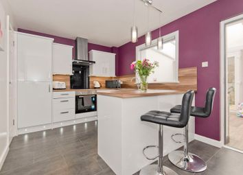 Thumbnail 2 bed terraced house for sale in Blaikies Mews, Alexander Street, Dundee