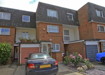 Thumbnail 1 bed maisonette for sale in Chestwood Grove, Uxbridge
