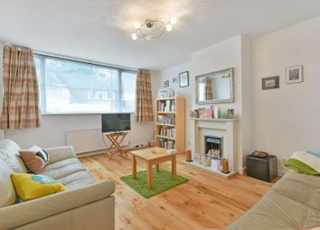 Thumbnail 3 bed terraced house for sale in Wellfield Road, London