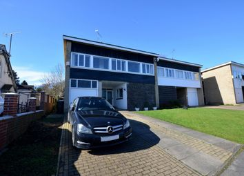 Thumbnail 3 bed semi-detached house for sale in Limes Avenue, Staincross, Barnsley