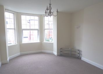 Thumbnail 2 bed flat to rent in 26 Hawarden Road, Colwyn Bay