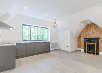 Thumbnail 1 bed flat for sale in Old Chambers, High Street, Epping
