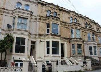Thumbnail 4 bedroom terraced house for sale in Bristol Road Lower, Weston-Super-Mare