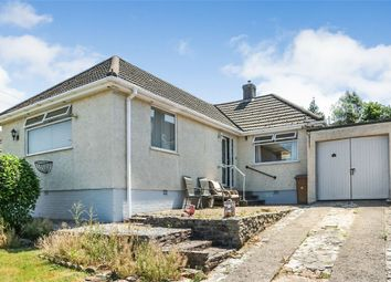 Thumbnail 2 bed detached bungalow for sale in Dunstone View, Plymouth, Devon