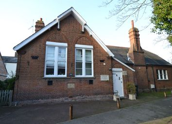 Thumbnail 3 bedroom semi-detached house for sale in St. Alphege Court, Oxford Street, Whitstable