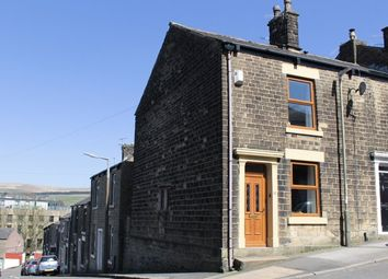 Thumbnail 2 bed end terrace house for sale in Gladstone Street, Glossop