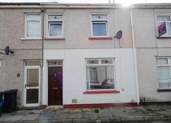3 bed terraced house for sale in Hampton Street, Merthyr Tydfil CF47