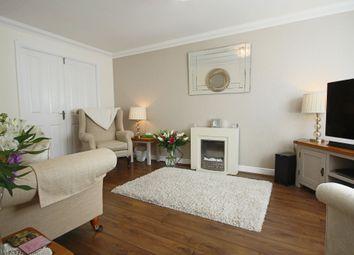 4 bed town house for sale in Durham Drive, Buckshaw Village, Chorley PR7