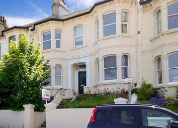 Thumbnail 1 bed flat for sale in Park View Terrace, Brighton, East Sussex