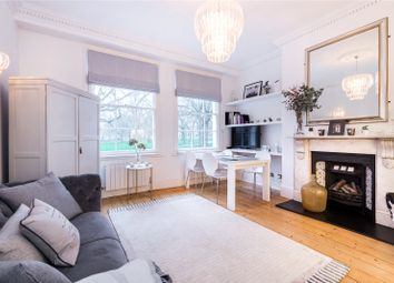 Thumbnail 2 bed flat for sale in Highbury Place, London