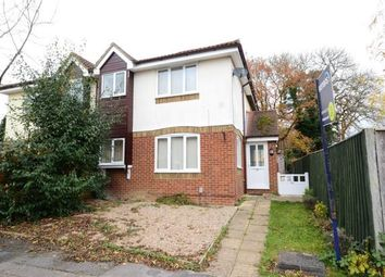Thumbnail 1 bed terraced house for sale in Milward Gardens, Binfield, Bracknell