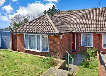 Thumbnail 3 bed semi-detached bungalow for sale in Selba Drive, Brighton, East Sussex
