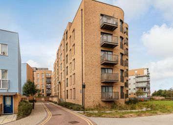 Thumbnail 1 bed flat for sale in Claret Court, Connersville Way, Croydon