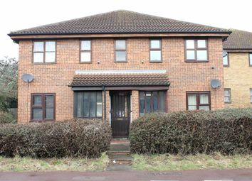 Thumbnail 1 bed flat to rent in Shafter Road, Dagenham, Essex