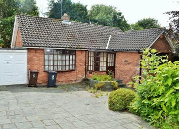 Thumbnail 3 bedroom detached bungalow for sale in Waltho Avenue, Maghull, Liverpool