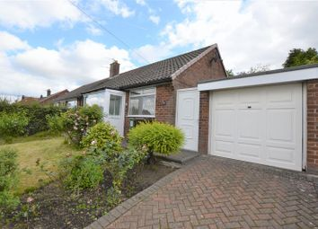 Thumbnail 2 bed semi-detached bungalow for sale in Lyne Edge Road, Dukinfield