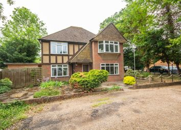 Thumbnail 2 bed flat for sale in Field End Road, Pinner, Middlesex