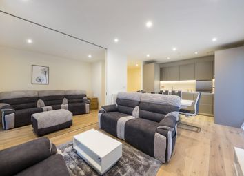 3 bed flat for sale in Amphion House, Pavillion Square, Royal Arsenal SE18