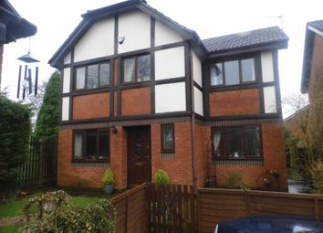 Thumbnail 5 bedroom detached house for sale in Fairhaven Avenue, Westhoughton, Bolton