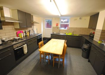Thumbnail 7 bed terraced house to rent in 191 Kirkstall Lane, Headingley