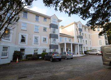 Thumbnail 2 bed flat for sale in Greenacres, Asheldon Road, Wellswood, Torquay Devon