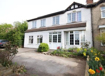 Thumbnail 5 bed property for sale in Bramcote Lane, Chilwell, Nottingham