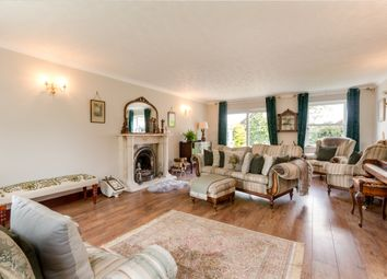 Thumbnail 5 bed detached house for sale in Hornby, Northallerton