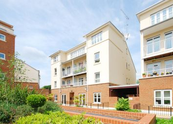 Thumbnail 2 bed flat for sale in Russell Lane, Whetstone